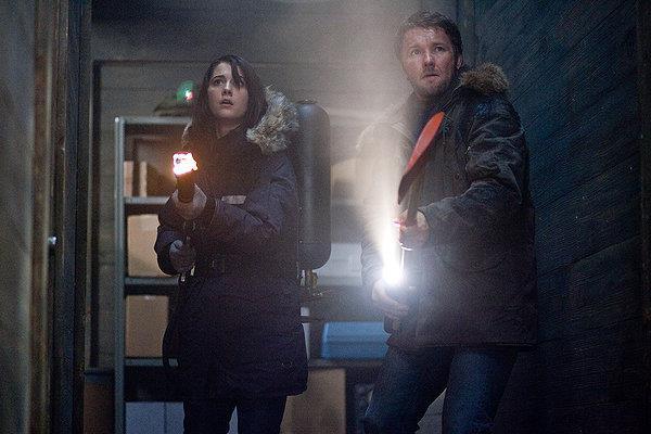 Věc: Počátek (2011)