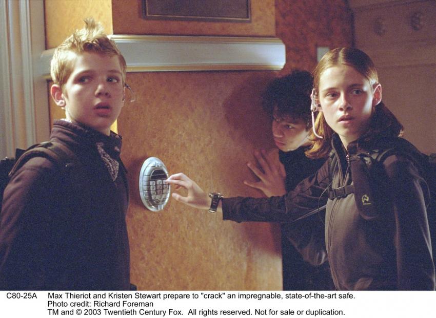 Chyťte tu holku (2004)