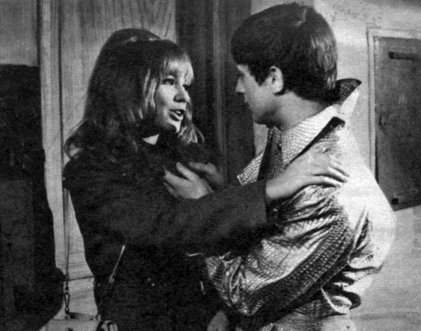 Bylo čtvrt a bude půl (1968)