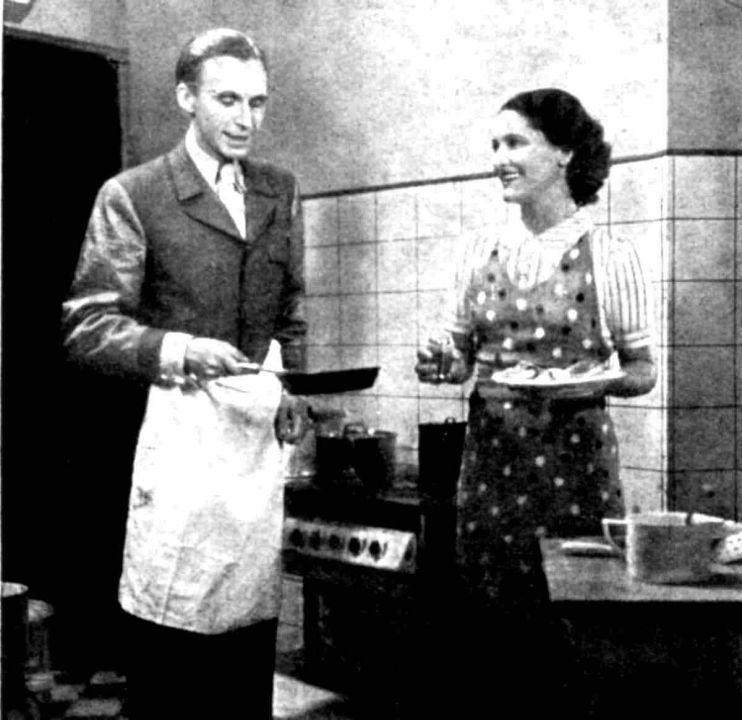 Láska a lidé (1937)