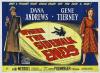Tam, kde ulice končí (1950)