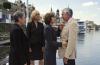 Herzdamen an der Elbe (2013) [TV film]