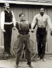 Burt Reynolds Clint Walker Ossie Davis