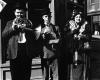 Zpropadení muzikanti (1928)