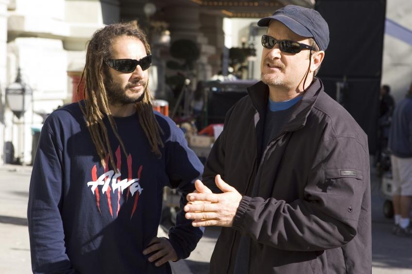 Legendy z Dogtownu (2005)