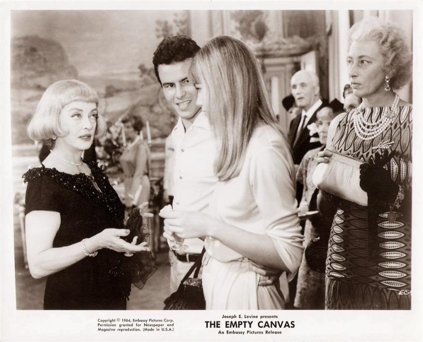 La noia (1963)