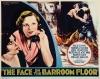 The Face on the Barroom Floor (1932)