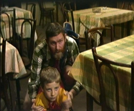 Je dobrá, slaďoučká (1983)