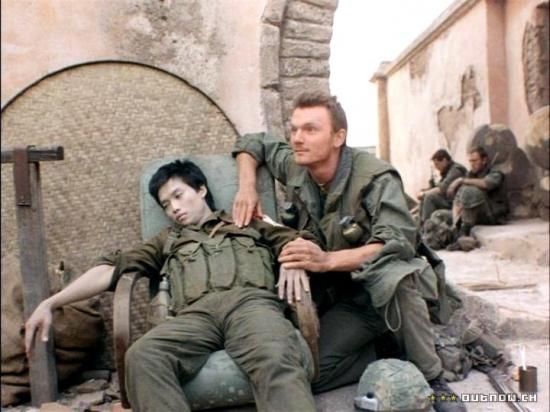 Olověná vesta (1987)