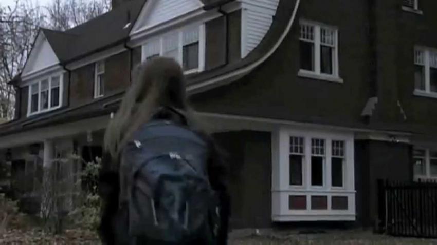 Posedlá zlem (2010) [TV film]