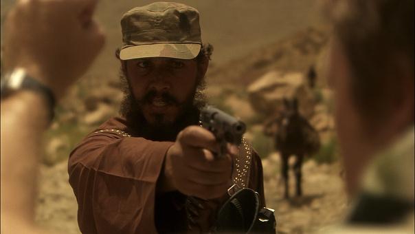 Útěk z Kandaháru (2009)