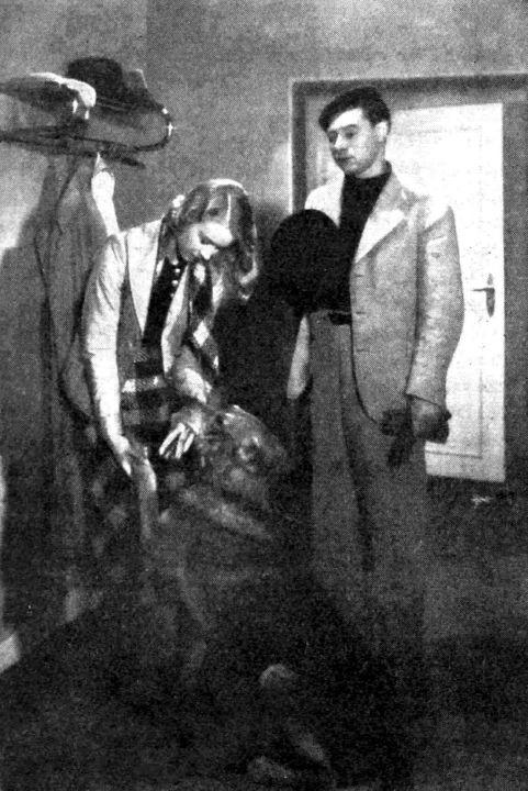 Naše jedenáctka (1936)