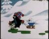 Krtek a sněhulák (1998)