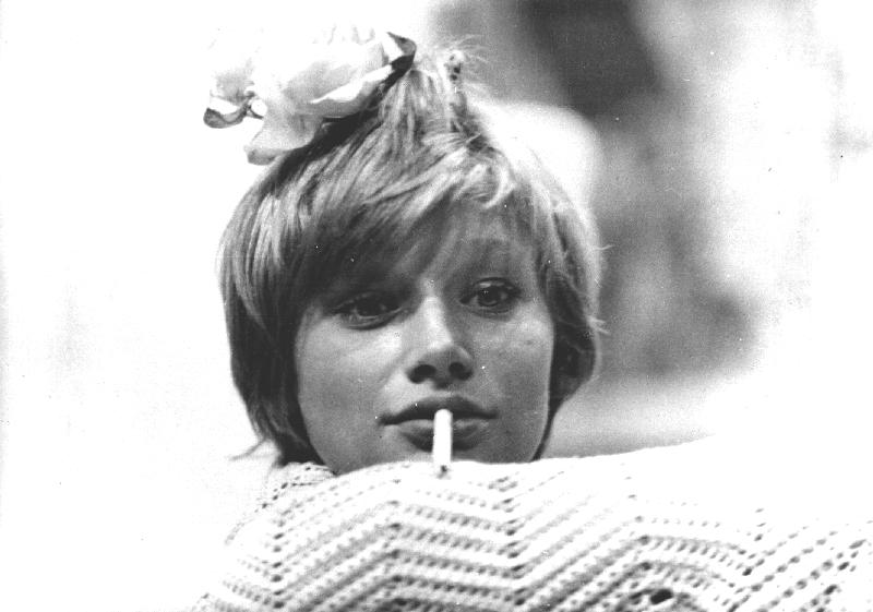 Jak zabíjet lásku (1972)
