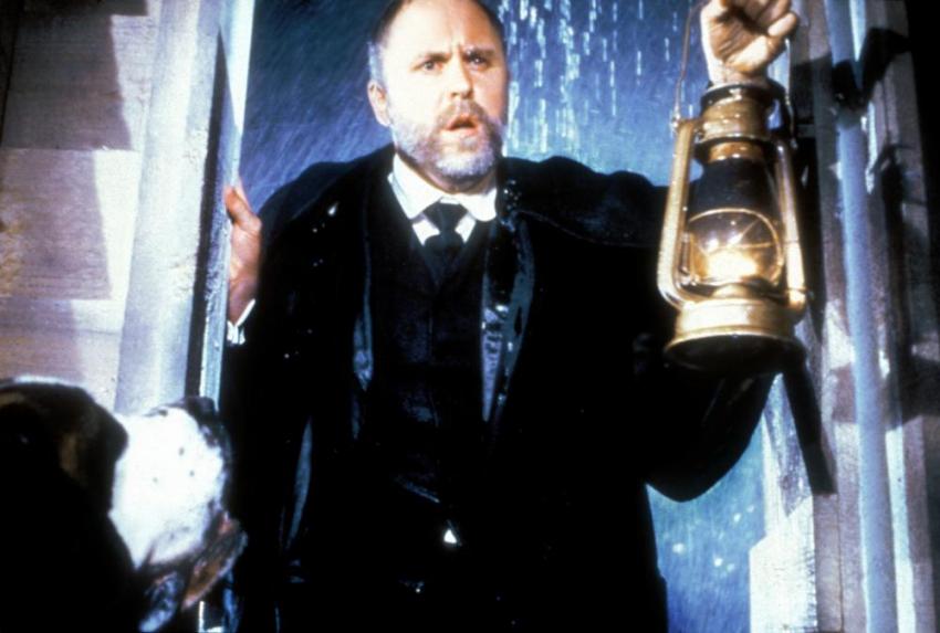 Okouzlení (1986)