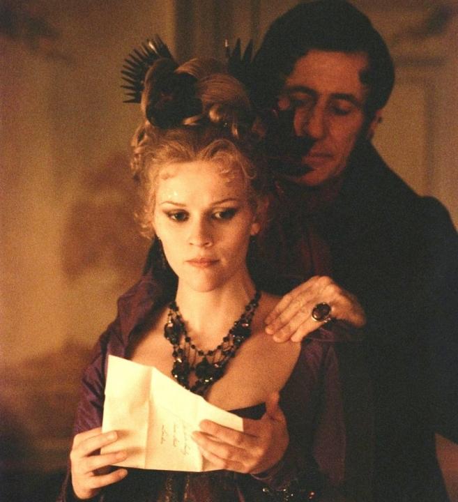 Jarmark marnosti (2004)