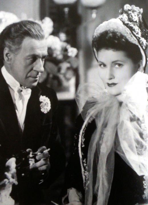 Tanečnice (1943)
