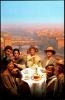 Čaj s Mussolinim (1998)