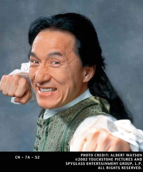 Rytíři ze Šanghaje (2003)