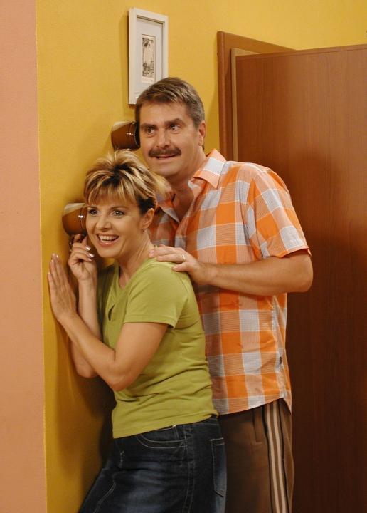 Susedia (2006) [TV seriál]