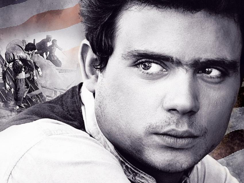 Ameriko, Ameriko! (1963)