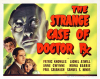 The Strange Case of Doctor Rx (1942)
