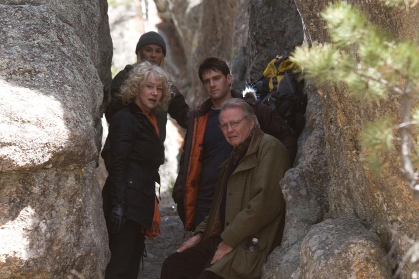Lovci pokladů: Kniha tajemství (2007)