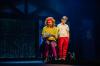 foto: Martina Root / muzikál Billy Elliot