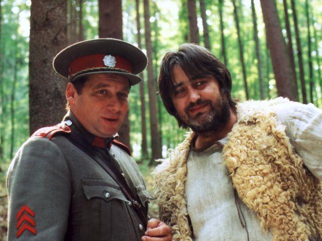 Loupežník (2003) [TV epizoda]