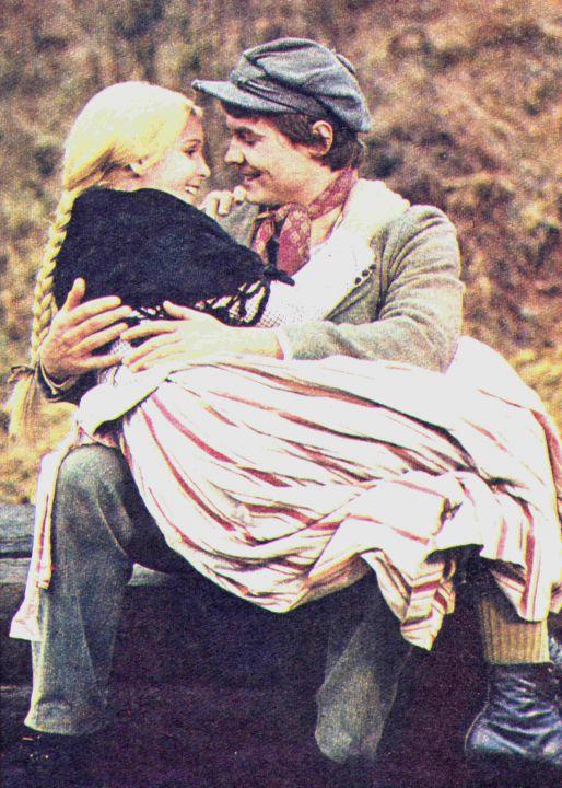 Pavlínka (1974)