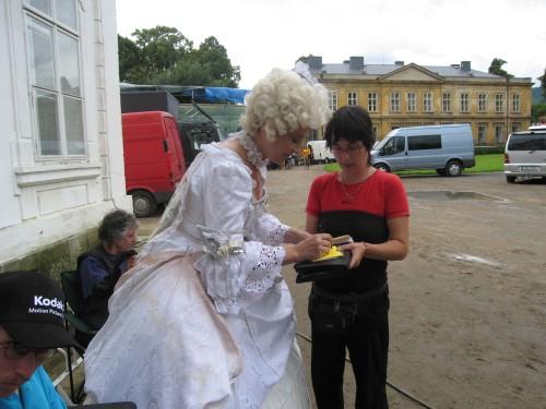 Čertova nevěsta (2011)