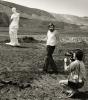 Jan Vanis s kamerou, ja co by mladik a Venuse, ktera byla zakratko tim kladivem pekne zmasakrovana...  ( Vladimír Kabelík (3))