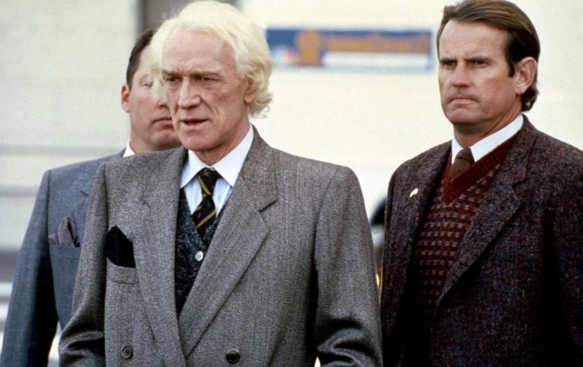 Vysoká hra patriotů (1992)