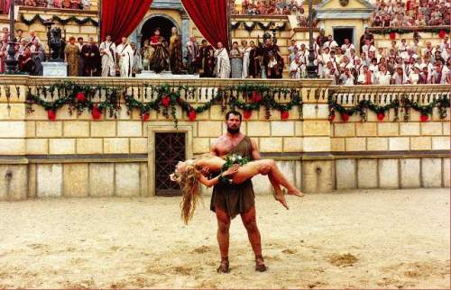 Quo vadis? (2001)