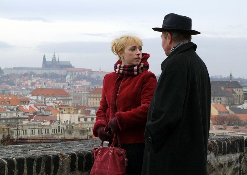 Opravdová láska (2007) [TV film]