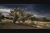 Jurské bojiště (2008) [TV seriál]