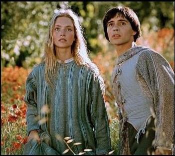 Bratr Slunce a sestra Luna (1972)