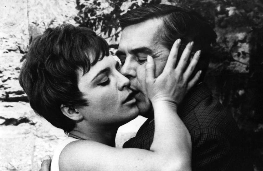 Ta třetí (1968)