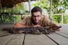 Za tajemným krokodýlem do Konga (2018)