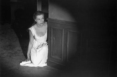 Ďábelské ženy (1955)