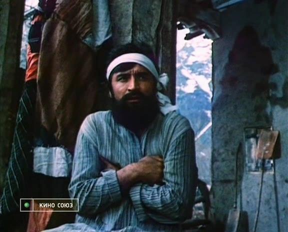 Ještě jedna noc Šeherezády (1984)