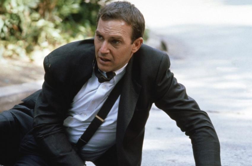 Osobní strážce (1992)
