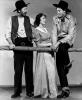 Gary Cooper (1) Walter Brennan Doris Davenport
