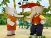 Babar a Baduova dobrodružství (2010) [TV seriál]