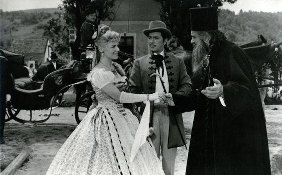 Chudí boháči (1959)