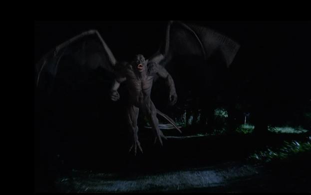 Gargoyl (2004) [Video]
