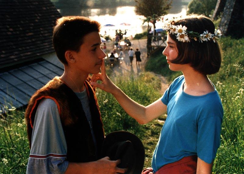 Do nebíčka (1996)