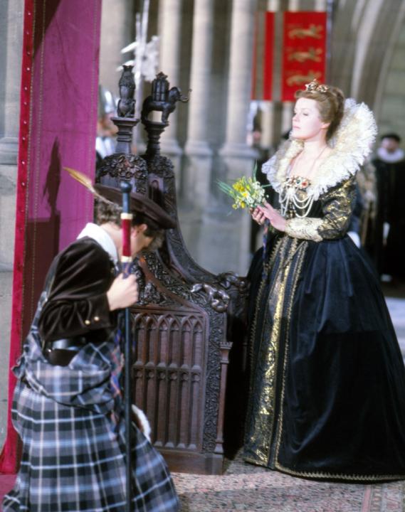 Marie Stuartovna (1988) [TV film]
