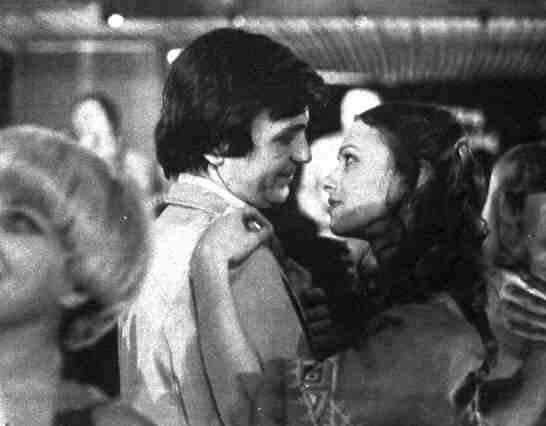 Malinový koktejl (1982)