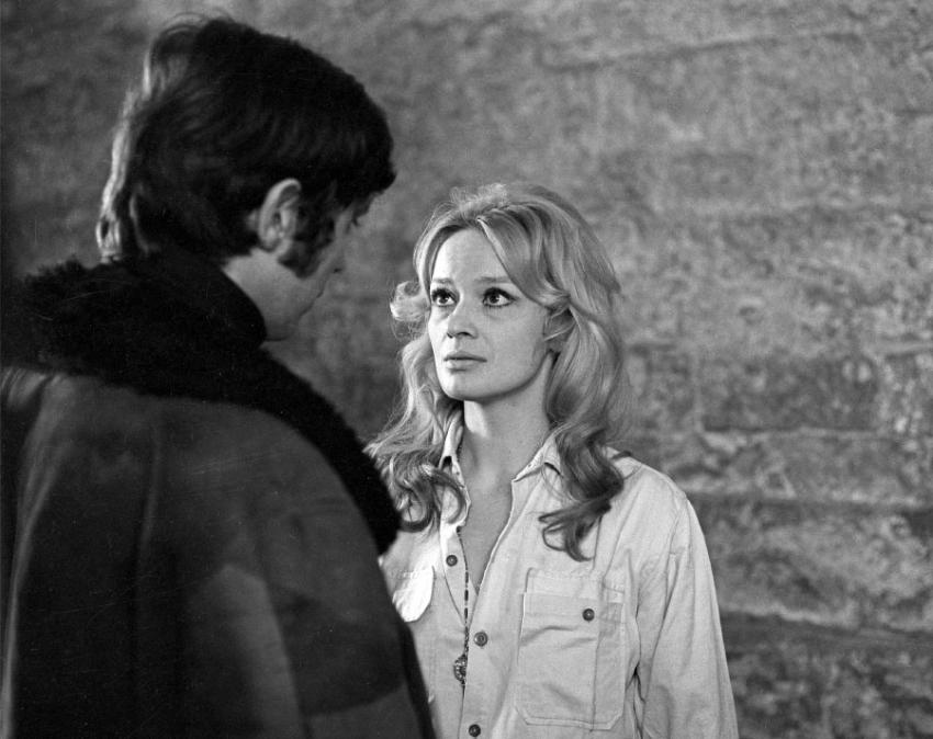 Pasiáns (1969) [TV inscenace]